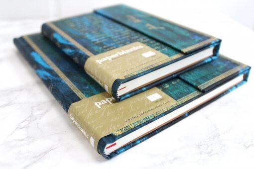 Paperblanks notitieboek Verne Ultra 2