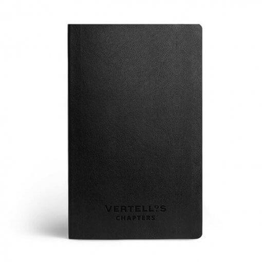 Vertellis chapters