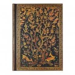 Peter pauper notitieboek Persian Grove