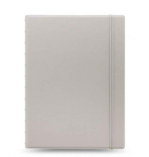 Filofax notitieboeken classic pastel A4