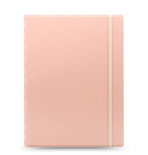 Filofax notitieboeken classic pastel A4 4