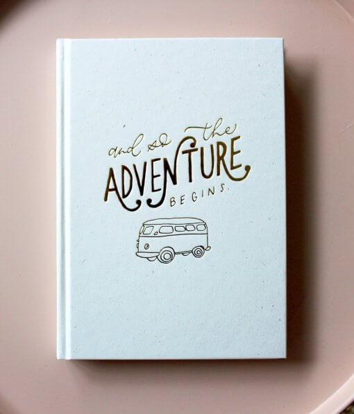 Rossler Bullet Journal Travel 2