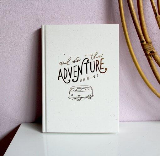 Rossler Bullet Journal Travel 5