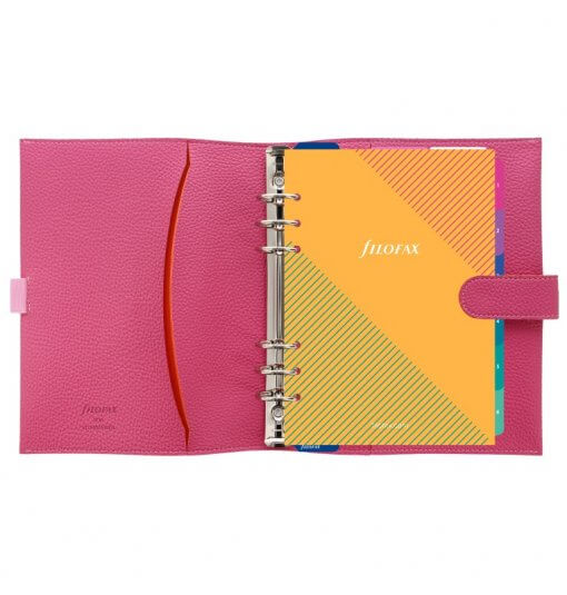 Filofax organizer Pop Berry A5 2
