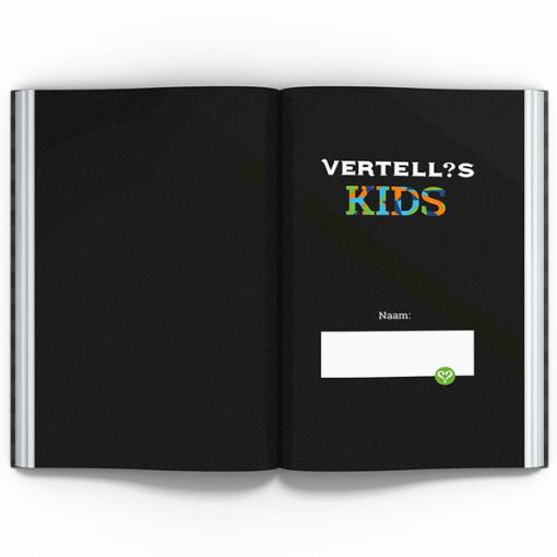 Vertellis KIDS 1