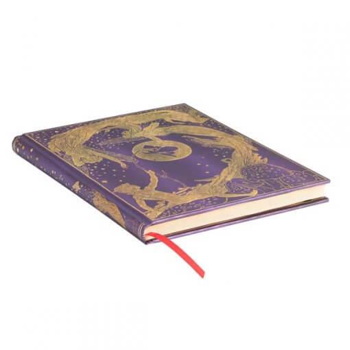 Paperblanks notitieboek Violet Fairy Ultra 2