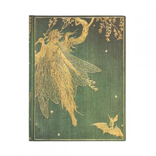 Paperblanks notitieboek Olive Fairy Ultra