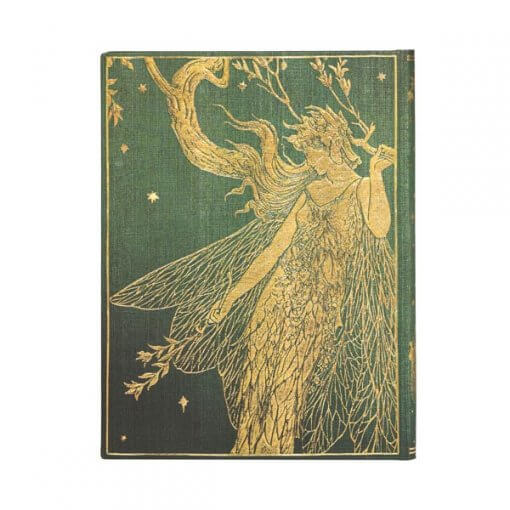 Paperblanks notitieboek Olive Fairy Ultra 1