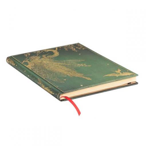 Paperblanks notitieboek Olive Fairy Ultra 2