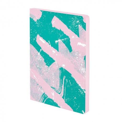 Nuuna notitieboek Scratched Candy