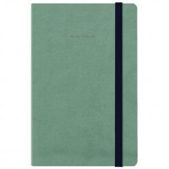 Legami My Notebook Vintage Green