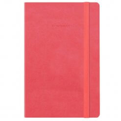 Legami My Notebook Neon Coral