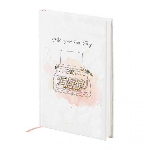 Rossler Bullet journal My journal write your own story