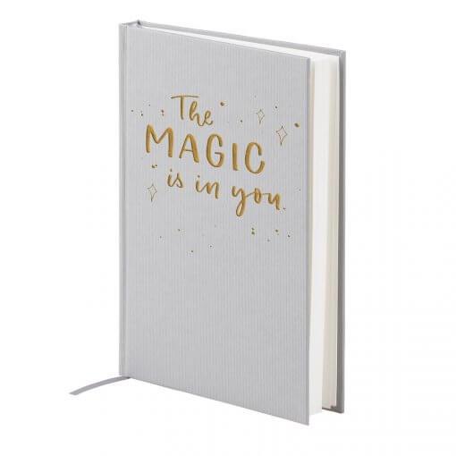 Rössler Bullet Journal The magic is in you