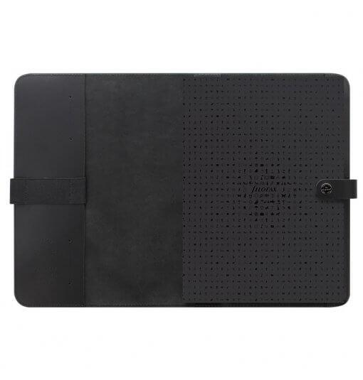Filofax The Original A5 Notebook Folio Zwart 2