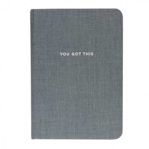 Peter Pauper Press notitieboek You Got This