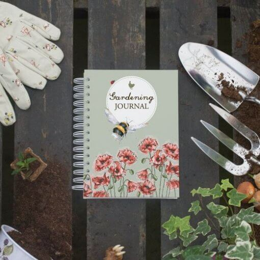 Wrendale Gardening Journal 1