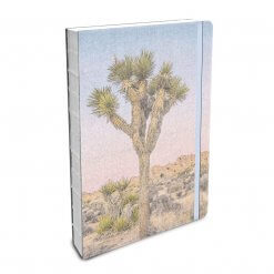 Studio oh Notitieboek Desert Sunrise