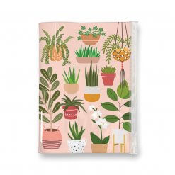 Studio oh Pouch Journal Grow With Me