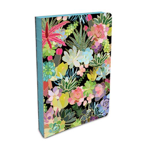 Studio Oh Notebook Succulent Paradise