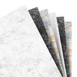 Filofax navulling organizer A5 Marble Blanco Papier