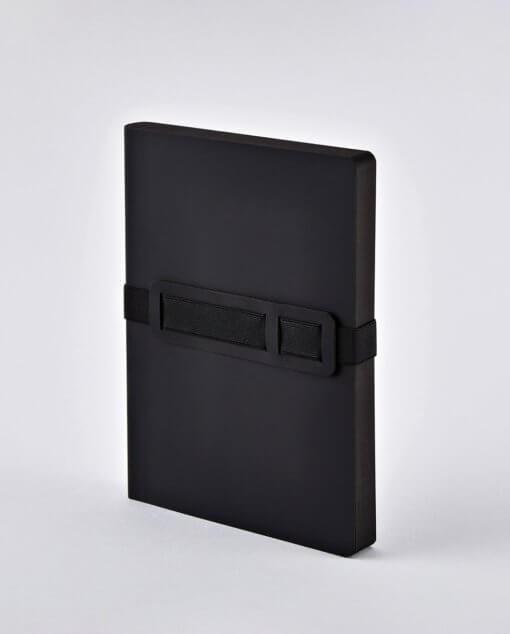 Nuuna notitieboek Voyager Zwart 3