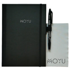 MOYU premium notitieboek A5 Business Black