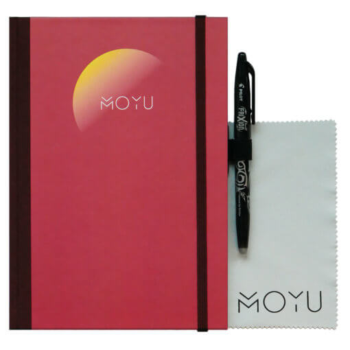MOYU notitieboek A5 premium Day Clay
