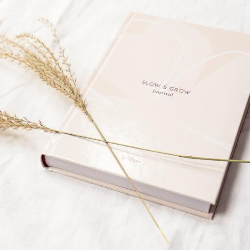 Slow & Grow Journal 1