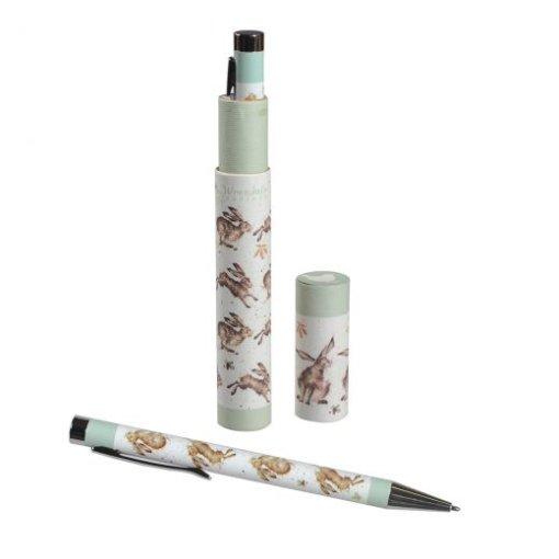 Wrendale Hare Pen