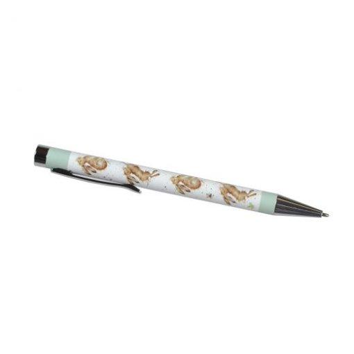 Wrendale Hare Pen 2