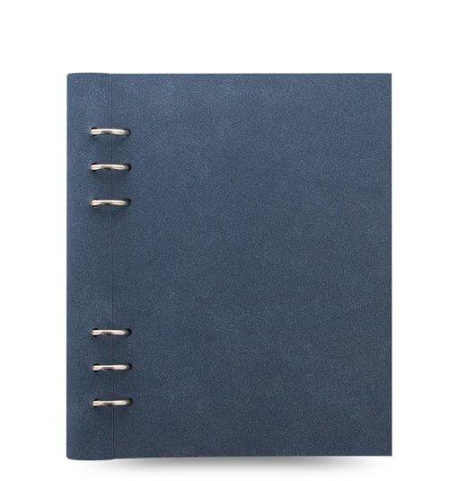 Filofax Clipbook Architexture A5 Notebook