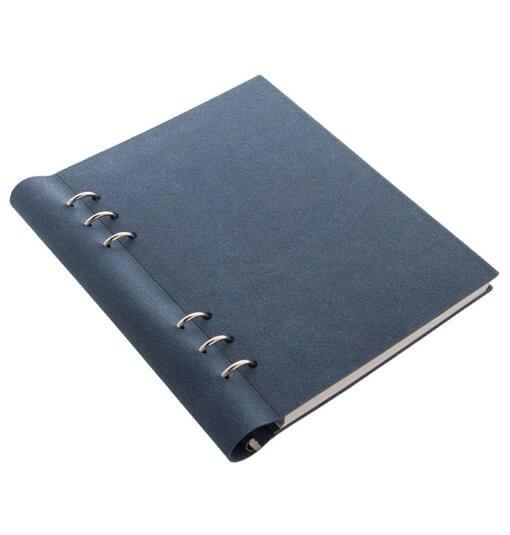 Filofax Clipbook Architexture A5 Notebook 1