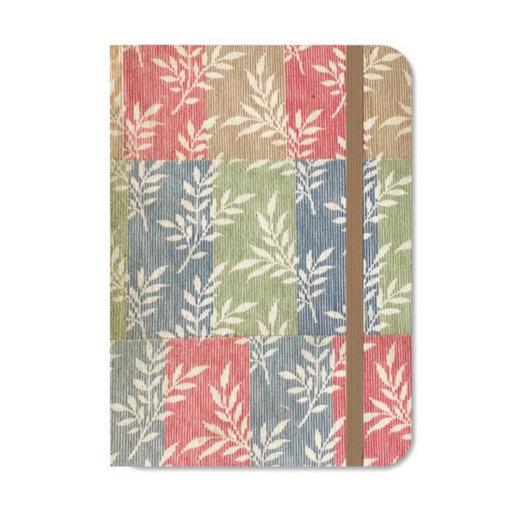 Carmyne's Journals A5 Tomoe River Notitieboek Leaves