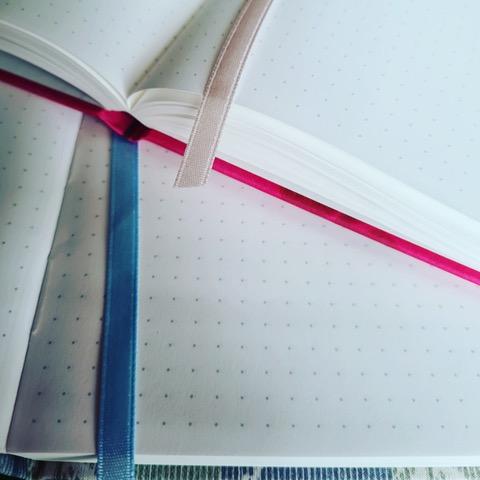 Carmyne's Journals A5 Tomoe River Notitieboek