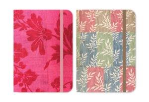 carmyne's journals A5 notitieboek Tomoe River Papier