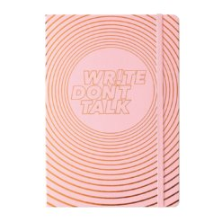 Bullet Journal Leuchtturm1917 Write Don't Talk - Powder