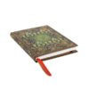 Paperblanks Agenda 2021 Poetry in Bloom Midi