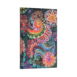 Paperblanks Agenda 2021 Moonlight Midi