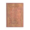 Paperblanks notitieboek Golden Pathway Midi