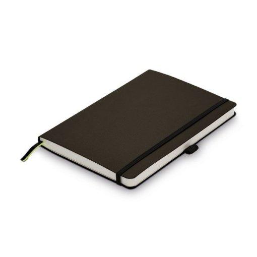Lamy Notitieboek Softcover A5 Zwart
