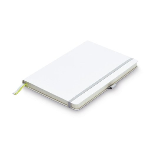 Lamy Notitieboek Softcover A5 Wit