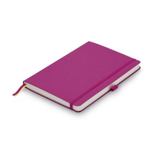 Lamy Notitieboek Softcover A5 Roze
