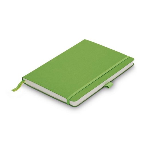 Lamy Notitieboek Softcover A5 Groen