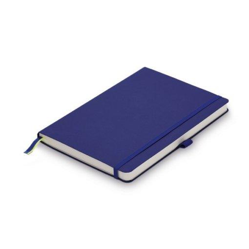 Lamy Notitieboek Softcover A5 Blauw