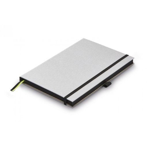 Lamy Notitieboek Hardcover A5 Black