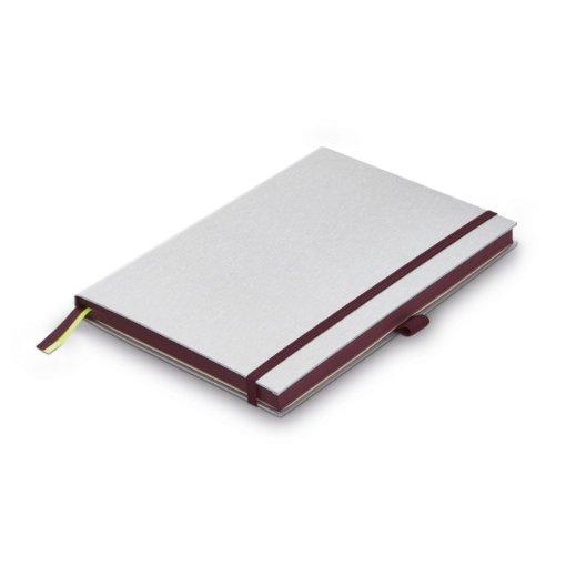 Lamy Notitieboek Hardcover A5 Purple