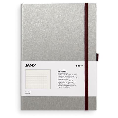 Lamy Notitieboek Hardcover A5 Purple 1