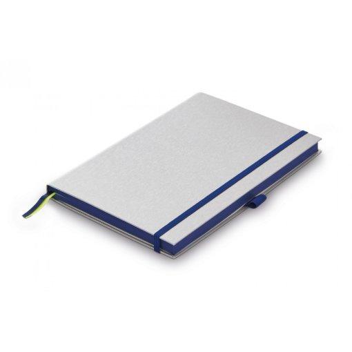 Lamy Notitieboek Hardcover A5 Ocean Blue 1
