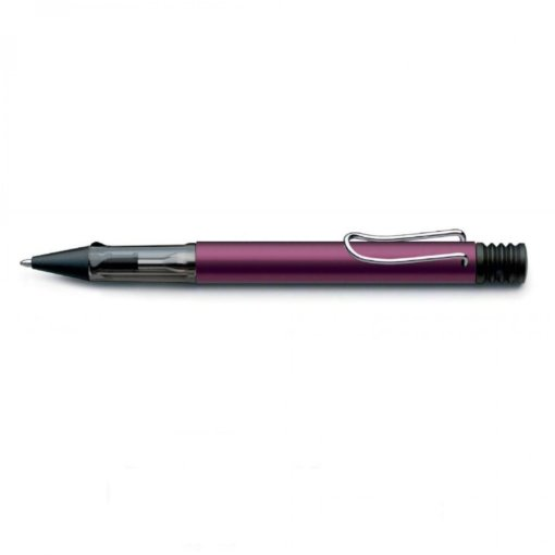 Lamy AL-star Balpen Black Purple